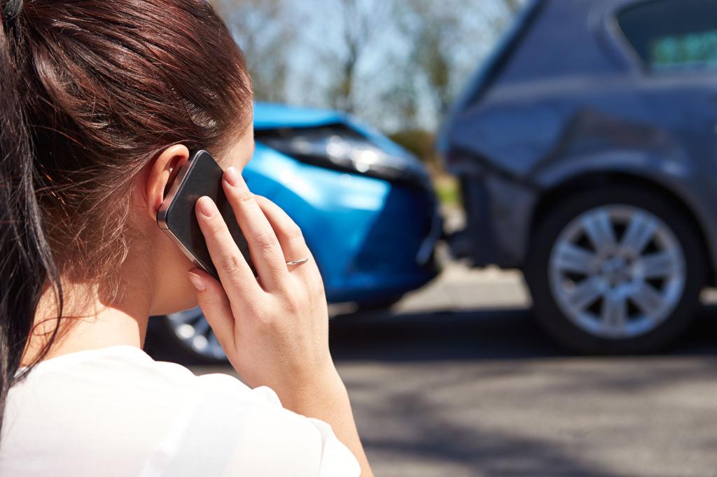 Auto Collision Repair Tips
